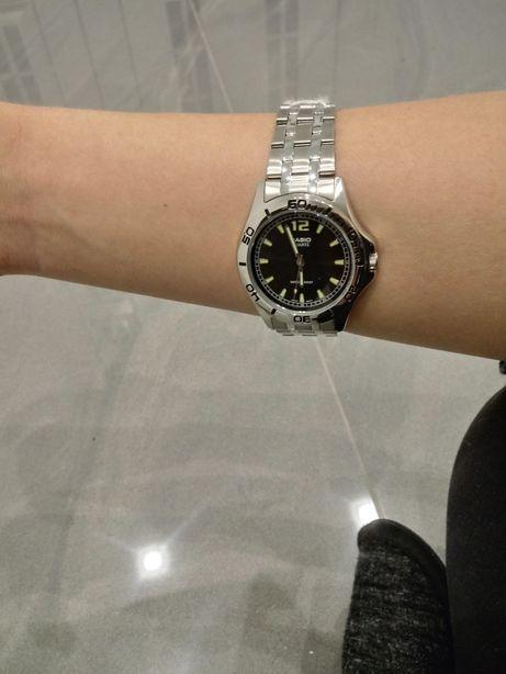Zegarek CASIO quartz