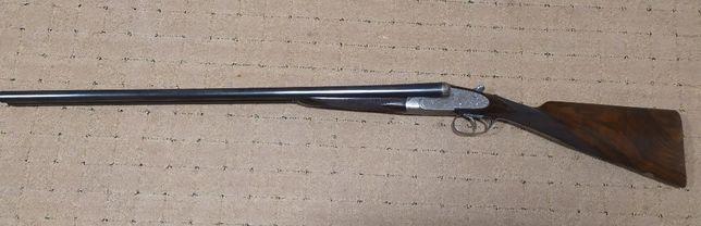 Продаю бельгийское охотничье ружье Auguste Francotte1927года выпуска.