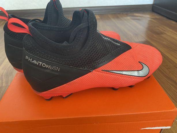 Бутсы Nike Phantom Vision