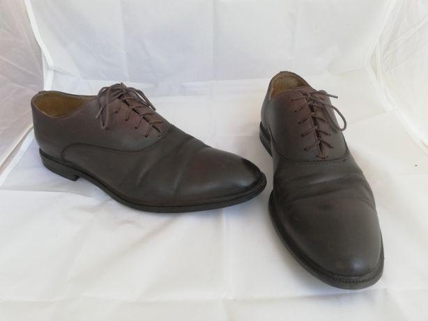 Buty skórzane Vistula r. 43, wkł 29,5cm