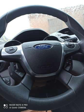 безопасность, подушка в руль, ремни Ford Escape 2013,14,15,16