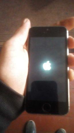 Айфон 5s на запчасти или восстановление