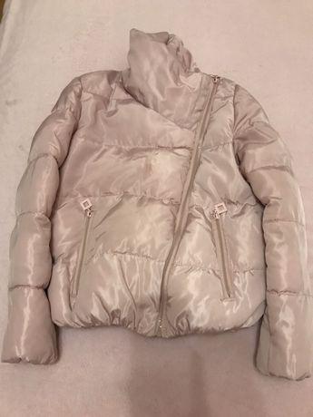 Осенняя куртка 165