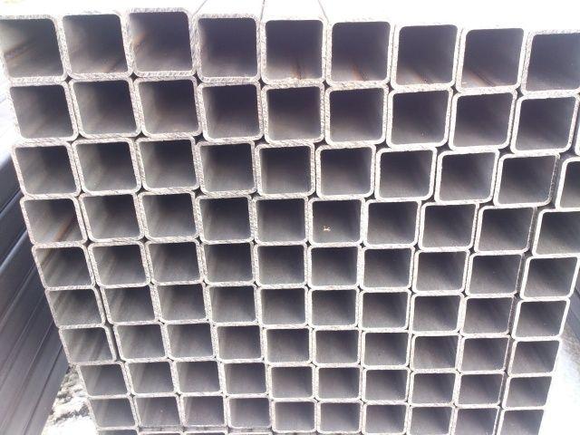 30x30x1,5mm Profil zamknięty / rura kwadrat / kształtownik L6m Lubicz Dolny - image 1