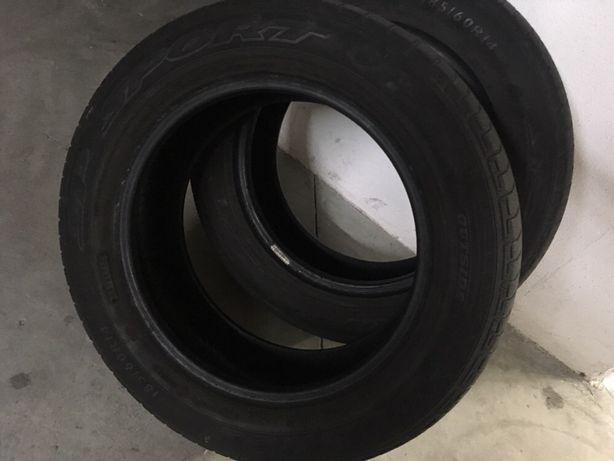 Pneus Dunlop Sport 180/60/R14
