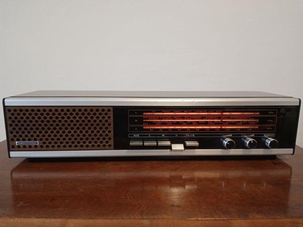 Grundig RF 451 vintage radio
