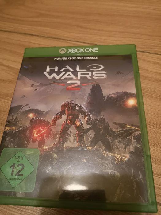 Halo Wars 2 xbox one Warszawa - image 1