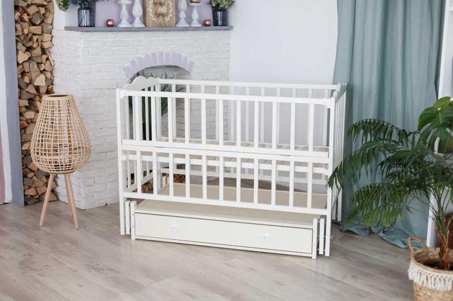 Дитяче ліжко Анастасія