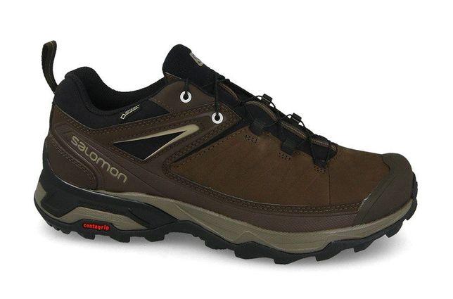 Мужские кроссовки Salomon X Ultra Ltr Gtx (404785)