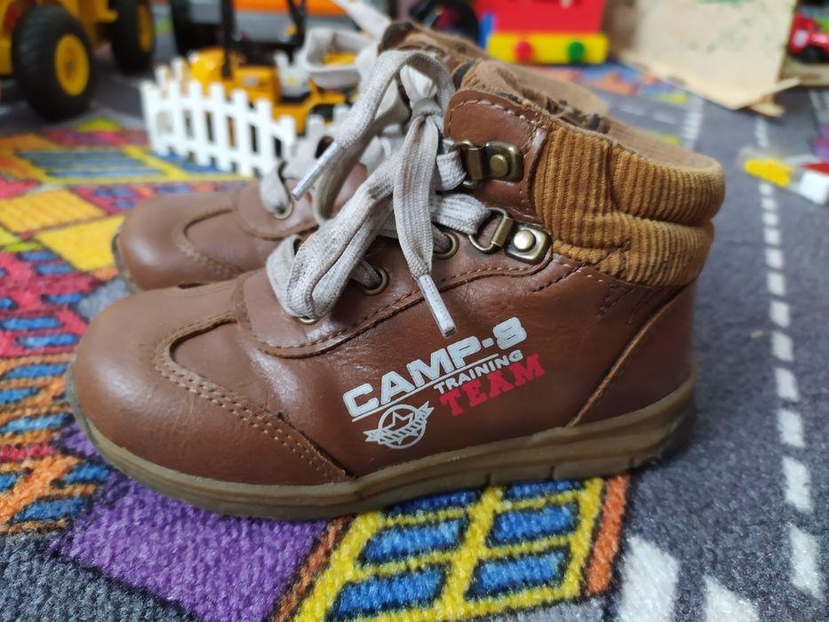 Демисезонные ботинки. Черновцы - изображение 1