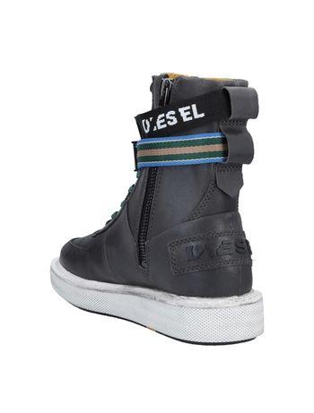 Ботинки Diesel оригинал 46