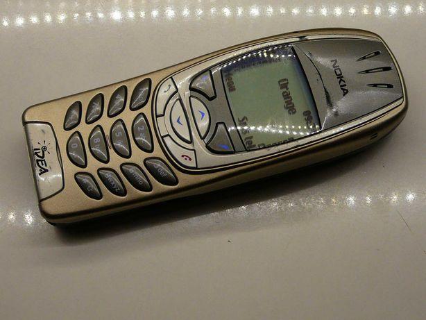 Nokia 6310i_Bez Sim-locka_