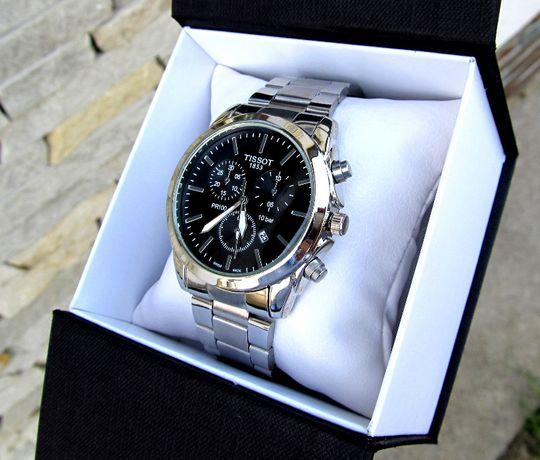 ЖИВІ ФОТО Наручний чоловічий годинник Кварцевые мужские наручные часы