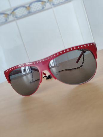 Óculos de sol da Furla