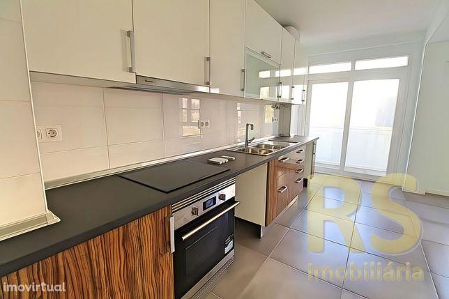 Apartamento T2, Laranjeiras - Lisboa