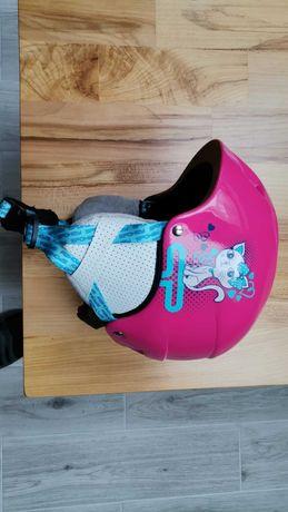 Kask narciarski /snowboardowy