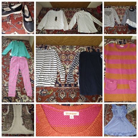 Продам девочки дети одежда разных