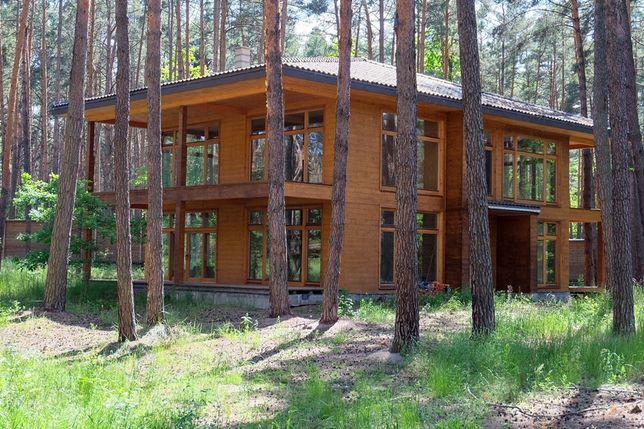 Продам дом в хвойном лесу, 300м2, на Киевском море