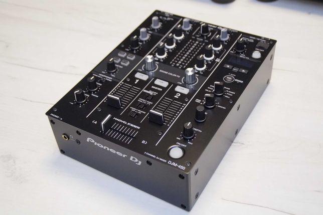 Pioneer DJM 450 Nowy Gwarancja Skup Zamiana 350/400/600/700/750/800