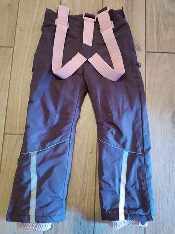 Spodnie narciarskie Cool Club 110