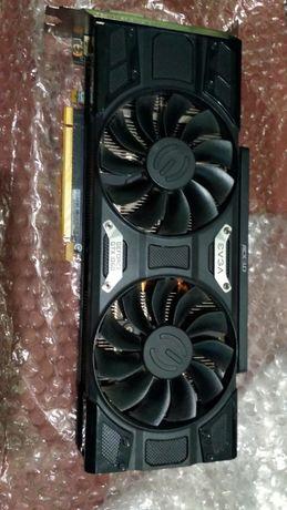 Gtx 1060 6 gb evga