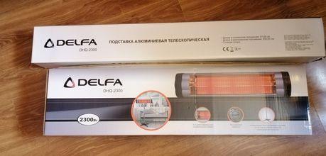 Инфракрасный обогреватель Delfa DHQ-2300