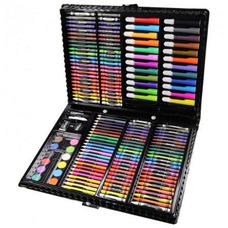 Набор для рисования Art set на 150 предметов набор для твор