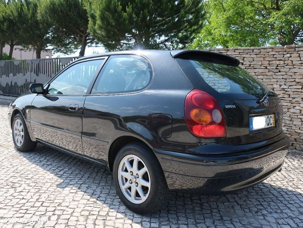 Toyota Corolla Starvan-1.9D