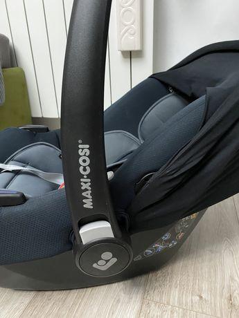 Fotelik samochodowy Maxi Cosi Tinca