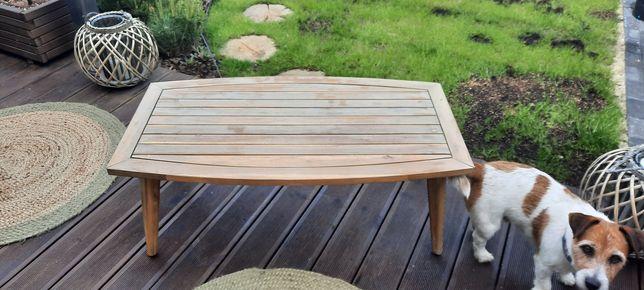 Stół kawowy ogrodowy