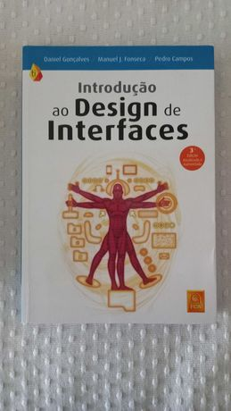 Livro Introdução ao Design de Interfaces