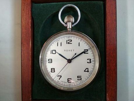 Ремонт морских хронометров ,палубных часов(Полет) судовых, морских и н