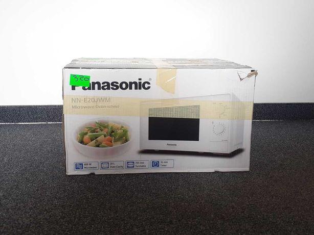 Panasonic NN-E20JWM Kuchenka mikrofalowa 800W