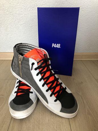 Meskie sneakersy trampki meskie wloskie buty meskie