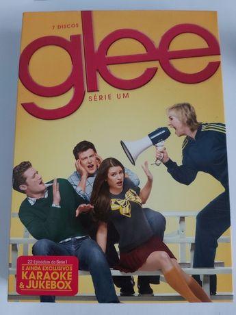 Glee - DVD - série 1