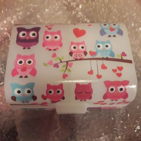 Lanczbox duże pudełko śniadaniowe