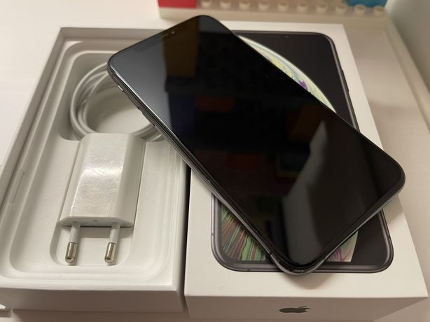 IPhone XS 64gb Space Gray STAN IDEALNY