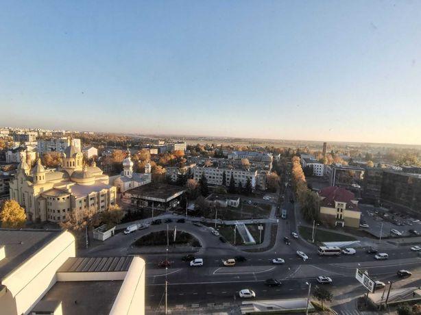 Зданий! Городоцька - ЖК Резидент Хол. 2 кім 70м.кв. Класний вид