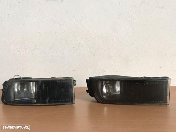 Projector Nevoeiro DRT-ESQ de Saab 9-5 de 02 a 05