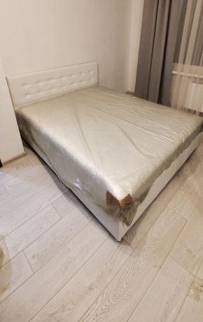 Кровать Камила Двуспальная Ортопедическая с Подъемным Механизмом АКЦИЯ
