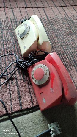 Telefony z PRL-u