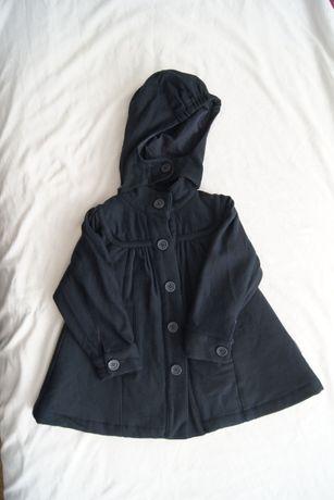 Przejściowy wiosenny płaszcz MINIATURE r. 98 3 lat