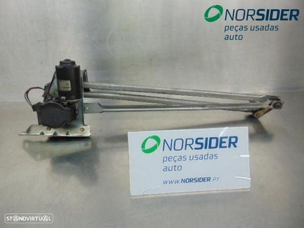 Sistema motor limpa para brisas Citroen Jumper|02-06