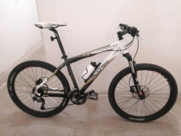 Incrível Bicicleta De BTT SCOTT aspect 20