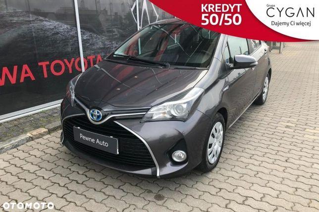 Toyota Yaris Hybrid 100 Premium+City.Salon Polska.Gwarancja.Faktura Vat.23%.
