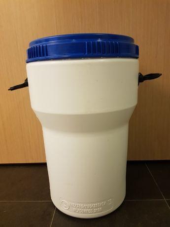 Beczka Wiadro 45 litry