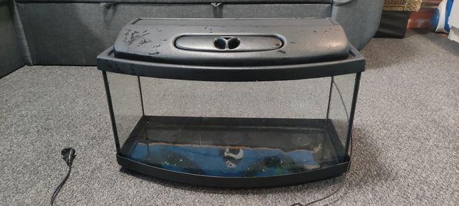 Продам аквариум 57 литров
