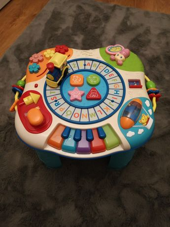 Stolik interaktywny Smily Play