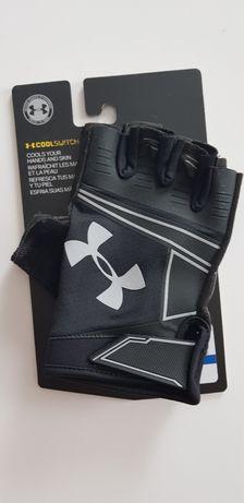 Rękawice Under Armour Coolswitch Flux Rozmiar XL