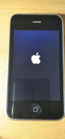 IPhone 3 (під відновлення)